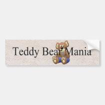 Teddy Bear Slogans