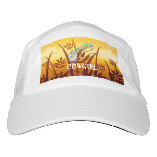 TEE Tennessee Cowgirl Hat
