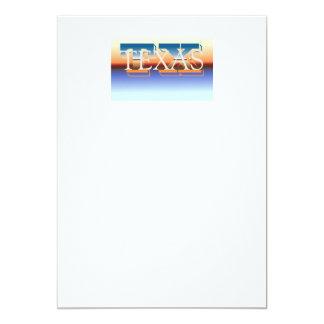 TEE Texas Card