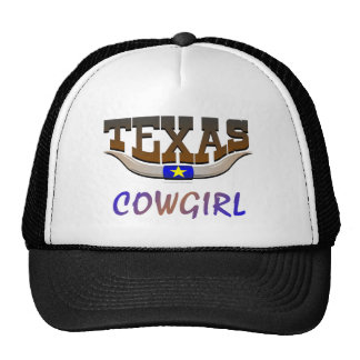 TEE Texas Cowgirl Hats