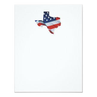 TEE Texas Patriot Card