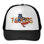 TEE Texas Patriot Hats