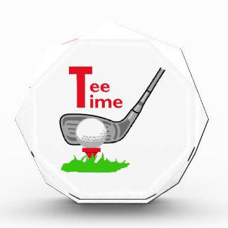 Tee Time Awards