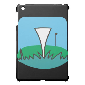 Tee Time Case For The iPad Mini