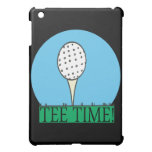 Tee Time iPad Mini Cover