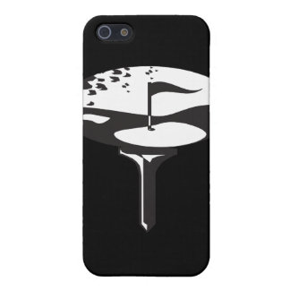 Tee Time Covers For iPhone 5