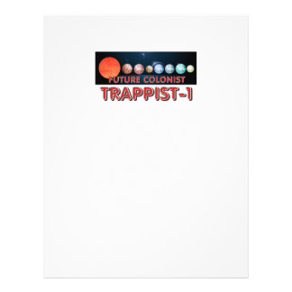TEE Trappist-1 Colonist Flyer