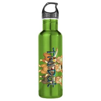 TEE Tru Dat Water Bottle