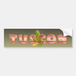 TEE Tuscon Bumper Sticker