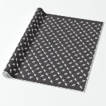 Tee Tux Wrapping Paper