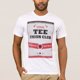 Tee Union Club (TUC)