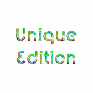 TEE Unique Edition Cutout