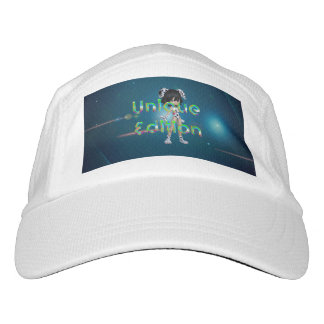 TEE Unique Edition Headsweats Hat