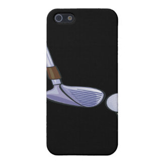 Tee Up iPhone 5 Case