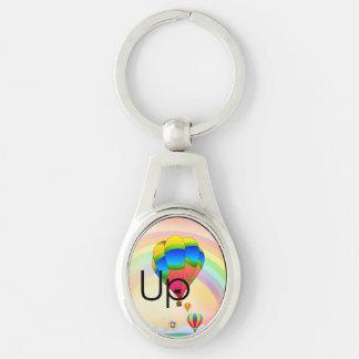 TEE Up Keychain