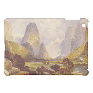TEE Utah Canyons iPad Mini Cases