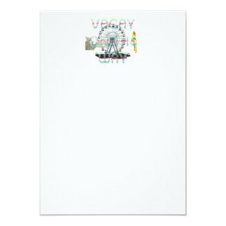 TEE Vacay Card