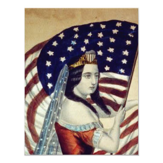 TEE Value Liberty Card
