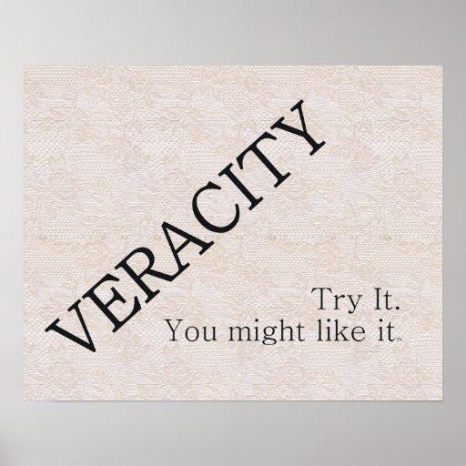 TEE Veracity Poster