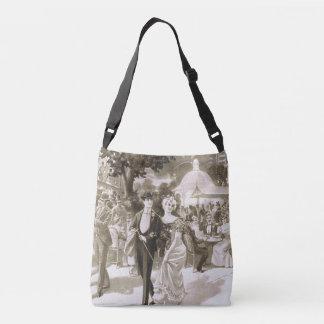 TEE Victorian Days Crossbody Bag