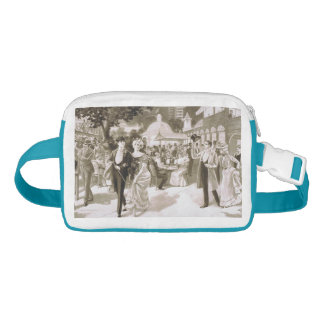 TEE Victorian Days Fanny Pack