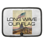 TEE Wave Our Flag Organizers