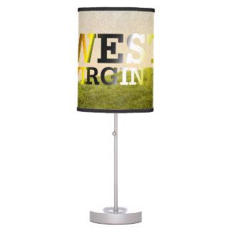 TEE West Virginia Desk Lamp