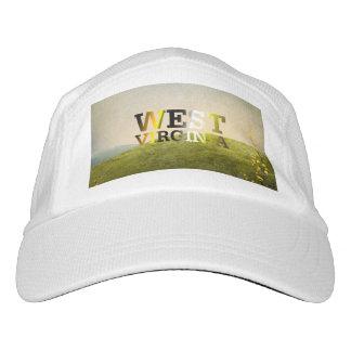 TEE West Virginia Headsweats Hat