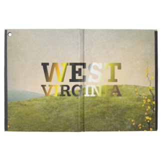 TEE West Virginia iPad Pro Case