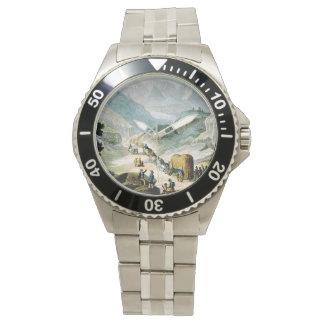 TEE Westward Ho Watch