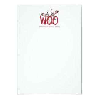 TEE Woo Card