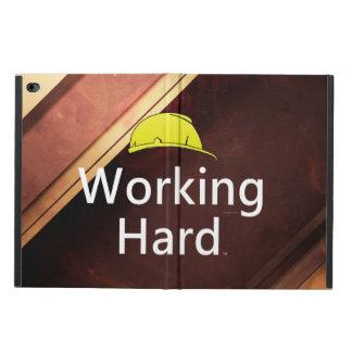 TEE Working Hard Powis iPad Air 2 Case