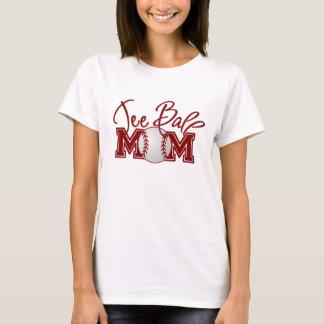 Teeball MOM T-Shirt