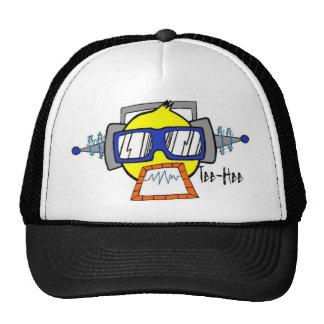 TeeHeeWorx official Mesh Hat