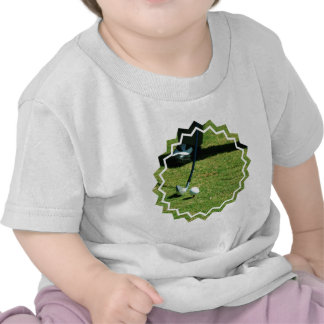 Teeing Off Baby T-Shirt