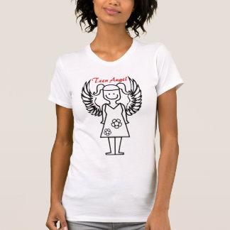 TEEN ANGEL T SHIRT