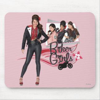Teen Beach - Biker Girls Mouse Pad