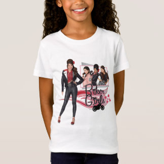 Teen Beach - Biker Girls T-Shirt