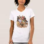 Teen Beach Group Shot 2 T Shirt