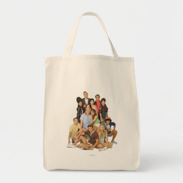 Beach Themed Teen Beach Group Shot 2 Tote Bag