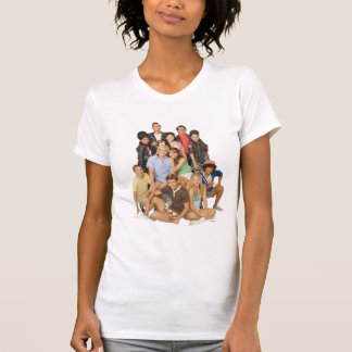 Teen Beach Group Shot 2 T Shirts