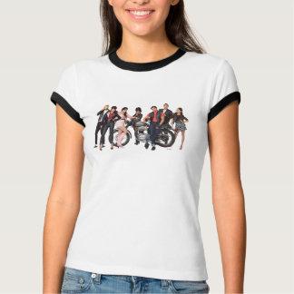 Teen Beach Group Shot 3 T Shirts