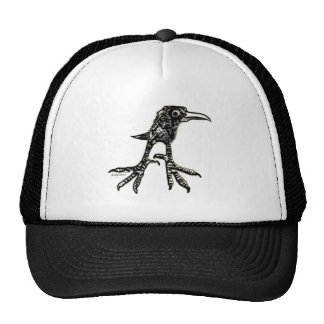 Teen Bird Trucker Hat