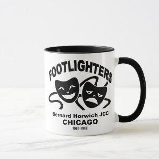 Teen Footlighters, Bernard Horwich JCC, Chicago Mug