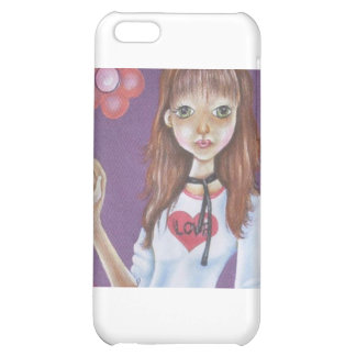 TEEN GIRL CASE FOR iPhone 5C