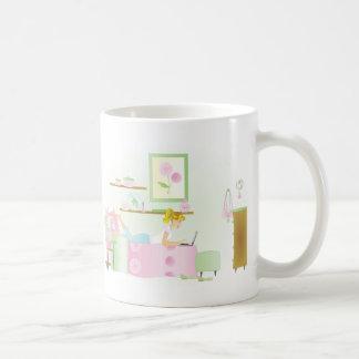 Teen Girl's Room Coffee Mug