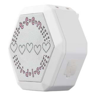 Teen Idle Speaker Box