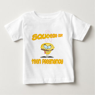 Teen Pregnancy Baby T-Shirt