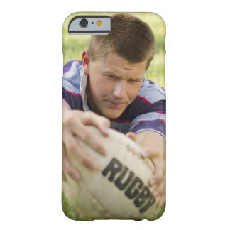 Teen scores try. barely there iPhone 6 case