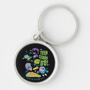 1990s Keychain Flip Phone Vintage Keychains Beads Keychain Dinosaur Elephant